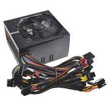 EVGA 500B bronze power supply