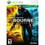 THE BOURNE CONSPIRACY XBOX 360 RD